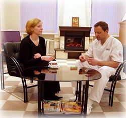 Стоматология в МОСКВЕ